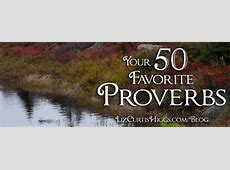 Your 50 Favorite Proverbs #10 Plan to Win Liz Curtis Higgs