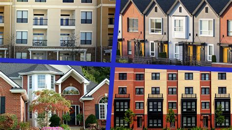 Apartment Vs Townhouse by Condo Vs House Vs Townhouse Vs Apartment Which Is