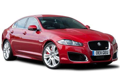 Jaguar Xfr Saloon (2009-2015) Review