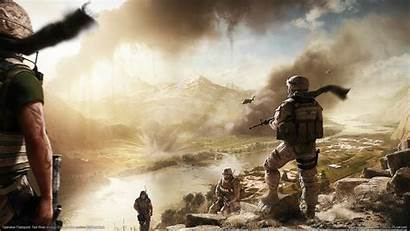 Army Infantry Screensavers Wallpapers Marine Corps Winter