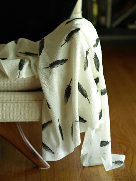 plumas en tu casa la vida en craft