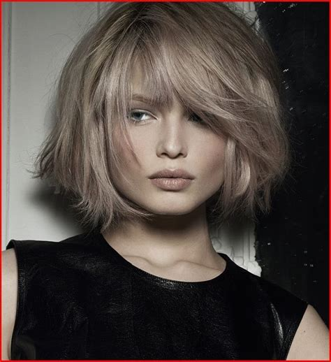 Types of Bob Haircut Pictures How to Style Choppy