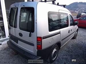 Opel Combo Lkw Zulassung Kosten : 2004 opel combo 1 6 comfort 1 hand klima el fh zv fb lkw ~ Kayakingforconservation.com Haus und Dekorationen