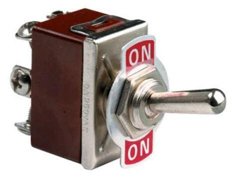 switch de palanca  polos  tiros  posiciones  amperes  steren costa rica