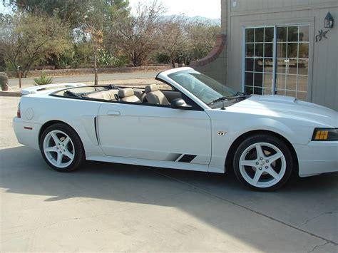 2002 Mustang Gt Cobra Mustang 2002 Johnywheels