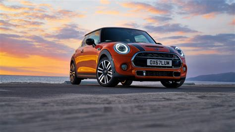 Compact Car, Front, Mini Cooper S Wallpaper, 4096x2732, Hd