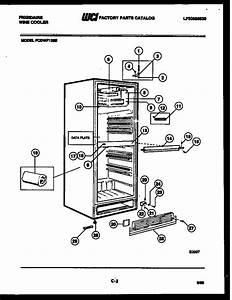 Parts  Frigidaire Parts