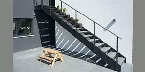 Geländer Treppe Aussen : stahltreppen f r den aussenbereich treppe au en stahltreppen und treppe ~ A.2002-acura-tl-radio.info Haus und Dekorationen