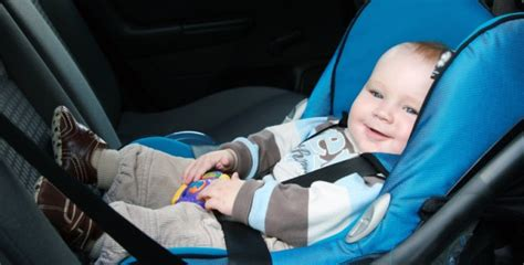 siège auto sécurité routière siège auto connaissez vous la nouvelle norme isize