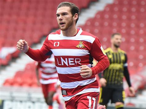 Doncaster Rovers 4 Bristol Rovers 1 - player ratings ...