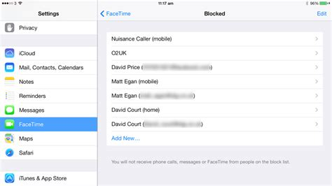 how to find blocked numbers on iphone how to block numbers including unknown and