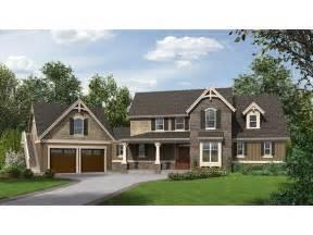 luxury craftsman style home plans craftsman luxury hwbdo77246 craftsman from