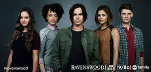 Ravenswood Cast Promotional Photo - Ravenswood Photo ...