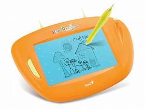 Tablett Für Kinder : grafik tablett genius kids designer computer bild ~ Orissabook.com Haus und Dekorationen