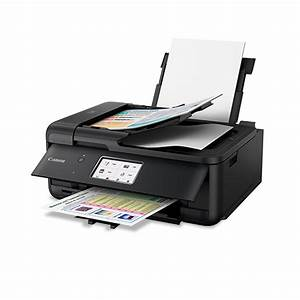 pixma office connecting your business With printer with document feeder