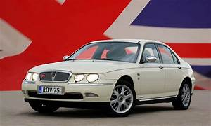 Mg Zt V8 : rover 75 wikipedia ~ Maxctalentgroup.com Avis de Voitures