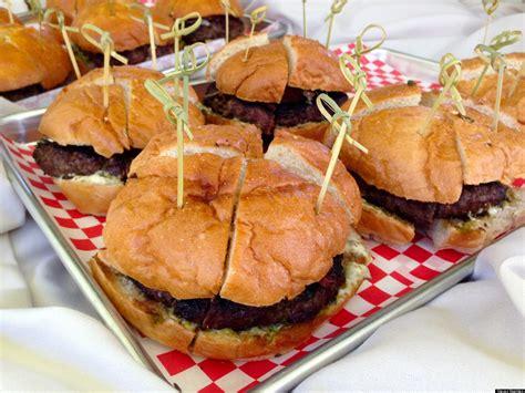 hamburgar recipes the only hamburger recipe you ll ever need huffpost