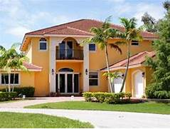 Exterior Paint Colors For Florida Homes by How To Paint The Exterior Of A House HGTV