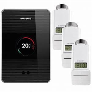 Buderus Smart Home : buderus tc100 2 set 7736701400 regelung bosch smart home ~ A.2002-acura-tl-radio.info Haus und Dekorationen