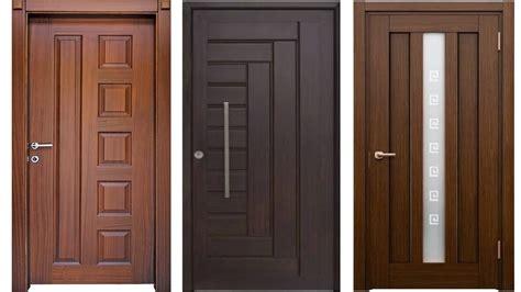 top  modern wooden door designs  home  pvc door door designs youtube