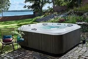 jacuzzir original den erfinder entdecken whirlpool center With whirlpool garten mit bonsai center