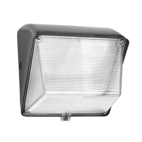 rab lighting wp1led30n led wall pack 100 watt metal
