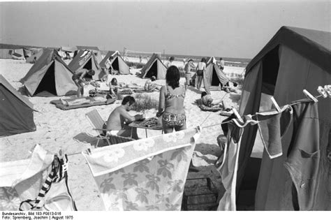 file bundesarchiv bild 183 p0813 016 prerow campingplatz