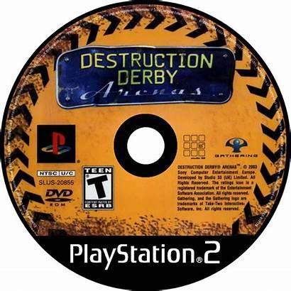 Derby Destruction Arenas Launchbox Database