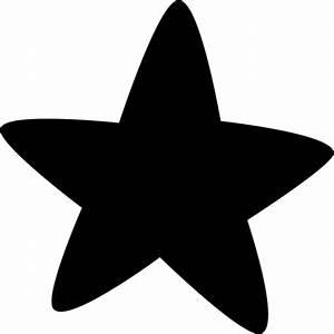 Black Star Clip Art | Clipart Panda - Free Clipart Images