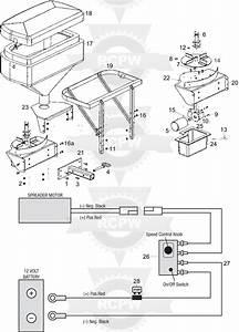 Snowex Salter Wiring Diagram