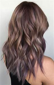 25 Best Ideas About Cool Brown Hair On Pinterest