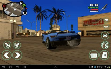 gta san andreas mods for gta sa mobile mods and