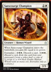 sunscourge chion from hour of devastation spoiler
