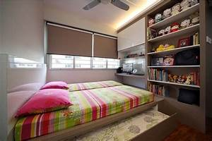 Bedroom hdb design home decoration live for Interior design bedroom singapore hdb