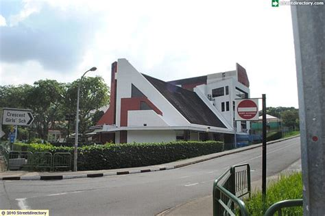 Grace assembly of god is a pentecostal christian church located on the west side of syracuse ny. Main View of Grace Assembly Of God Building Image, Singapore