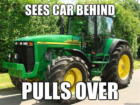 Tractor Meme - good guy tractor adviceanimals