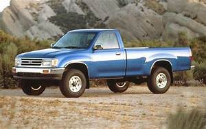 Used 1995 Toyota T100 For Sale