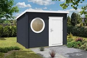 Gartenhaus Holz Klein : gartenhaus maria rondo 44 a ~ Orissabook.com Haus und Dekorationen