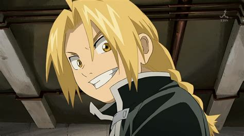 edward elric screenshot page  zerochan anime image board