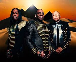 Do You Remember?! Earth, Wind & Fire Return to San Antonio ...