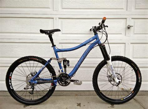 2008 norco fluid lt 2 for sale