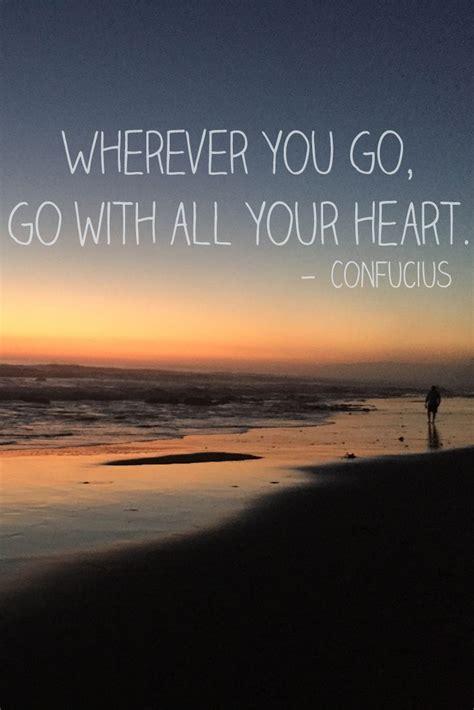 heart confucius