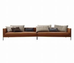Cor Pilotis Sofa : pilotis sofa sofas from cor architonic ~ Frokenaadalensverden.com Haus und Dekorationen