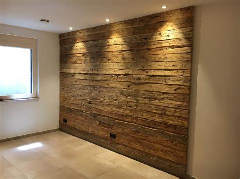 Wandverkleidung Mit Holz by Bretterwand Das Sind Kritisch Waru