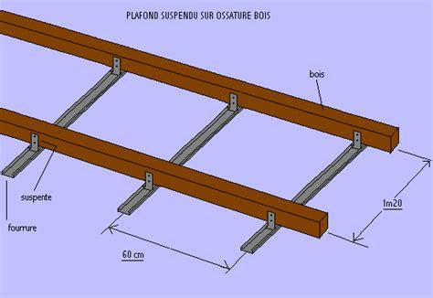 dsblog pose d un faux plafond fixe en plaques de pl 226 tre