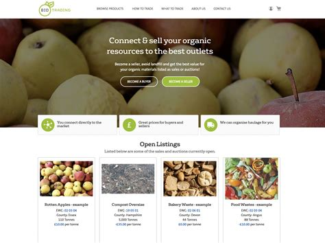 free form crop image online veolia launches new online marketplace for organic