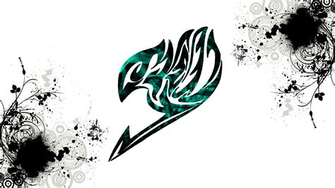 fairy tail insignia  ultra hd wallpaper background