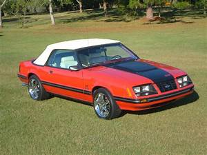 83 Mustang GT Convertible | 1983 Mustang GT with 5.0 HO moto… | Flickr