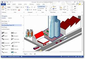What Is Microsoft Visio And What Does It Do