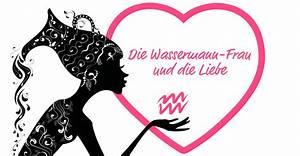 Wassermann Mann Und Wassermann Frau : das klingel horoskop f r die wassermann frau und die liebe ~ Buech-reservation.com Haus und Dekorationen